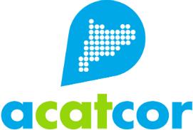 Acatcor Retina Logo